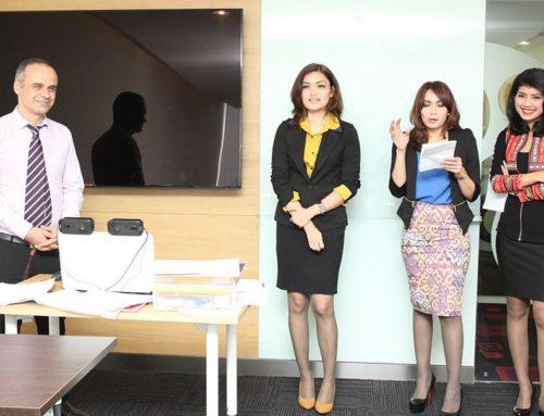 Training Bahasa Inggris Bisnis Balikpapan