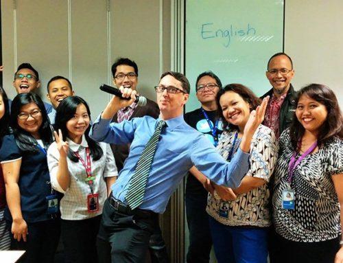 Tempat Belajar Bahasa Inggris di Balikpapan