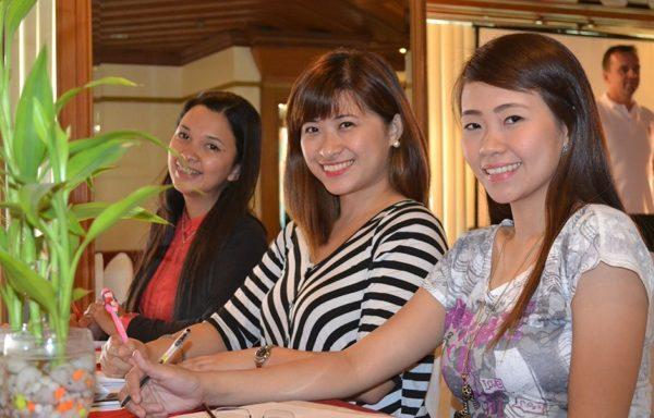 Training Bahasa Inggris untuk Perusahaan Balikpapan